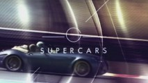 Supercars (film documentar)