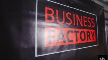 """BUSINESS FACTORY"