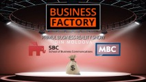 "27.06.2015 ""Business Factory 2"" Epi..."